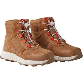 Reima Ehtii Reimatec Shoes Kids, bruin